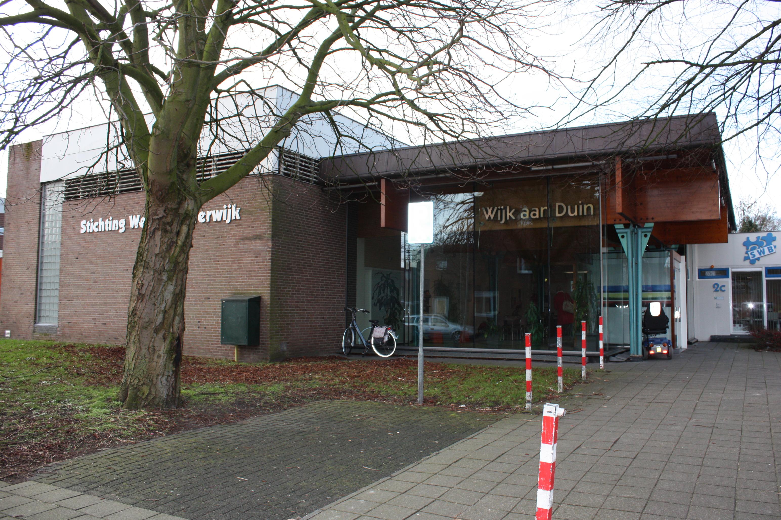 Buurthuis-Wijk-aan-Duin