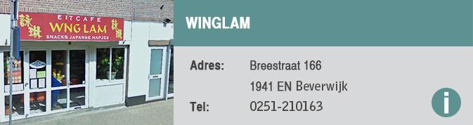 Winglam