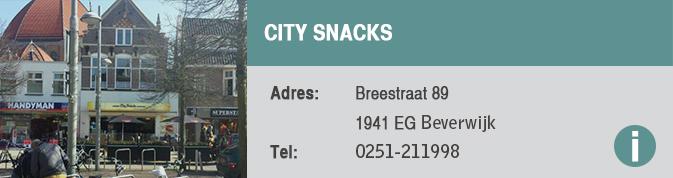 citysnacks