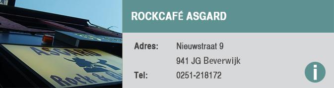 rockcafe Asgard