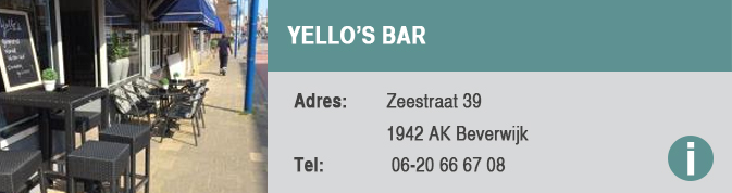 Cafe-Yello'sbar