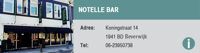 notelle bar