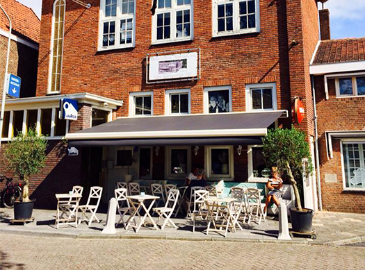 Grandcafé Broer & Zus