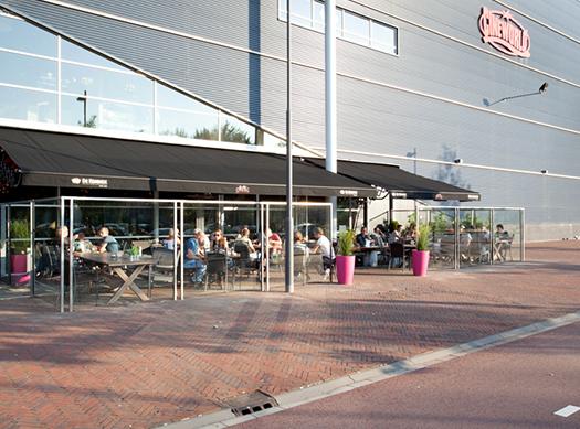 Grand Café Cineac