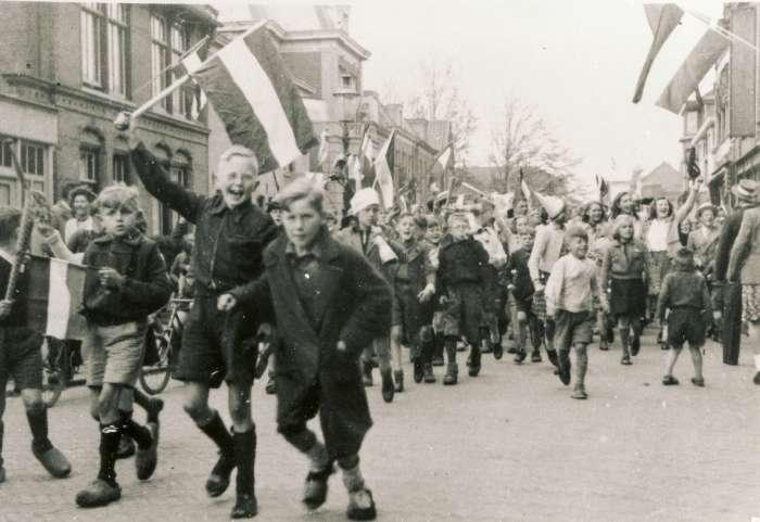 Historie-10-bevrijdingsdag 1945