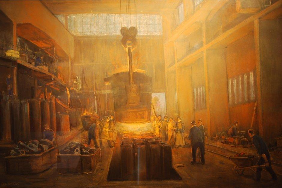 Historie-11-het-gieten-van-blokken-staal