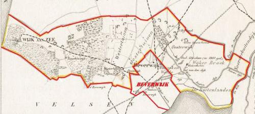 Historie-8-vorming gemeente Bwijk 1936