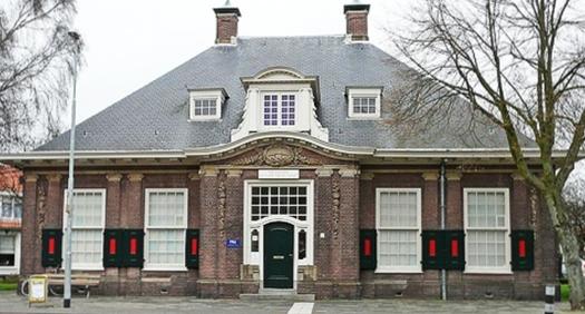 Raadhuis-museumkennemerland