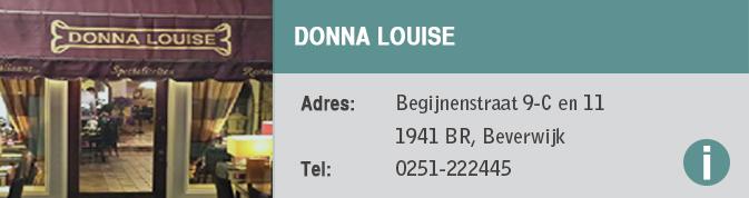 Donna Louise Beverwijk